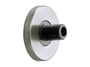 Wall mounting set - chrome-plated/white Product Image