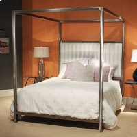 Luxor Upholstered Queen Bed Product Image