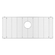 Grid 200911 - Stainless steel sink accessory