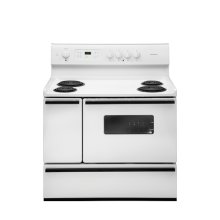 Frigidaire 40'' Freestanding Electric Range