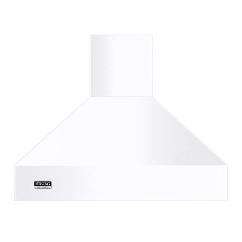 "36"" Wide 18"" High Chimney Island Hood"