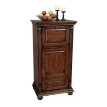 Cognac Wine & Bar Console