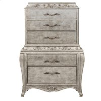 Rhianna 5 Drawer Chest Product Image