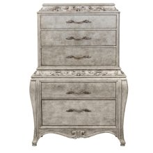 Rhianna 5 Drawer Chest