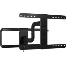 "Black Premium Series Full-Motion Mount For 51"" - 70"" flat-panel TVs"