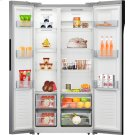 15.6 Cu. Ft. Frost Free Side-by-Side Refrigerator Product Image