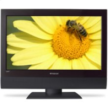 """42"""" HD Widescreen LCD TV with ATSC Tuner"""