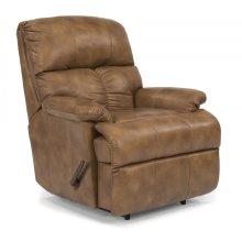 Triton Leather Recliner