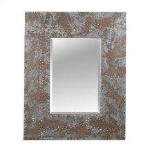 Newton Wall Mirror