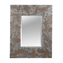 Newton Wall Mirror