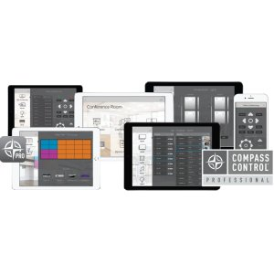 Compass Control® Pro iOS App
