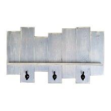 Plank Shelf