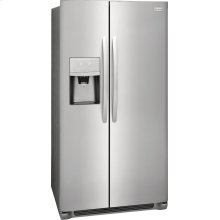 Frigidaire 22.0 Cu. Ft. Counter-Depth Side-by-Side Refrigerator