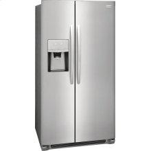 Frigidaire 22.0 Cu. Ft. Counter-Depth Side-by-Side Refrigerator