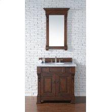 "Brookfield 36"" Single Bathroom Vanity"