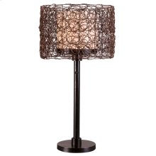 Tanglewood - Outdoor Table Lamp