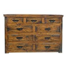 P W O Windsor Dresser