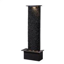 Alluvium - Indoor/Outdoor Floor Fountain