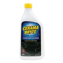 Ceramabryte smooth top range cleaning kit, includes cleaner and scraper