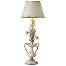 (143860) 1 ea Lamp with Bulb. (2 pc. assortment)