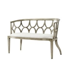 Connaught Settee, #plain#
