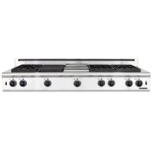 "60"" Performer Cooktop"