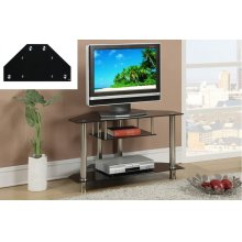 "F4294 / Cat.19.p60- TV STAND UPTO 48""TV"