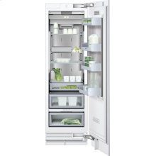 """400 Series Refrigerator Column With Fresh Cooling Close To 0°c Fully Integrated Width 24"""" (61 Cm)-*DISPLAY MODEL SPECIAL*"""