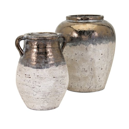 Taborri Decorative Crock