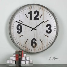 Marino Wall Clock