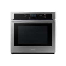 "30"" Single Wall Oven in Stainless Steel"