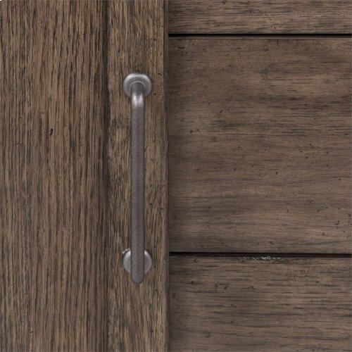 Door Chest