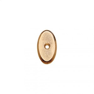 Oval Cabinet Rose - CKR50 Silicon Bronze Brushed Product Image