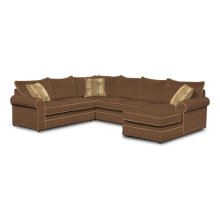 Craftmaster Sectional