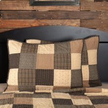 Kettle Grove Standard Sham 21x27