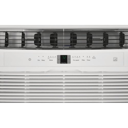 12,000 BTU Built-In Room Air Conditioner- 115V/60Hz