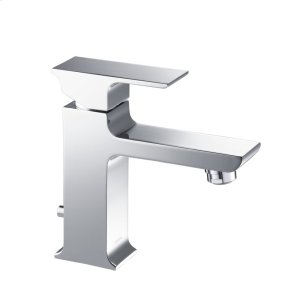 Stufurhome Adler Single Hole Faucet in Chrome Product Image
