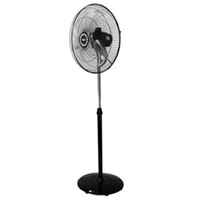 "18"" High Velocity Multi-Oscillating Fan"