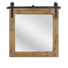 Barn House Mirror