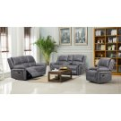 Socorro Reclining Sofa, Console Love, Recliner, M7625 Product Image