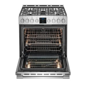 Frigidaire Professional 30'' Gas Front Control Freestanding