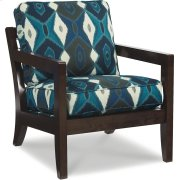 Gridiron Premier Stationary Occasional Chair Product Image