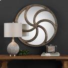 Spiralis Round Mirror Product Image