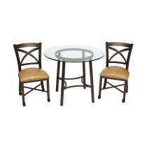 Memphis Dining Set Product Image