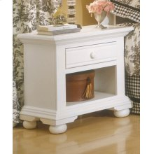 The Perfect Sized Night Stand