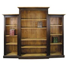 Cambridge Nesting Bookcase