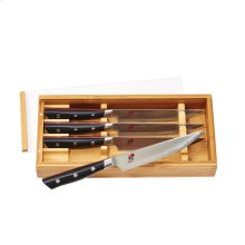 Miyabi Evolution 4-pc Steak Set