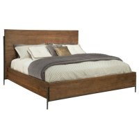 Bedford Park Queen Panel Bed Product Image