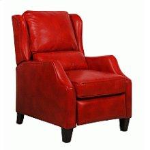 7-4059 Berkeley II (Leather) 5406-11 Art Red