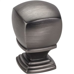 "1"" Overall Length Cabinet Knob. Product Image"